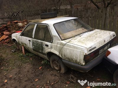 second-hand Opel Ascona 1987