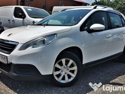 second-hand Peugeot 2008 Access - Euro 5 - 2014- 1.4HDi 68cp - 125.395km.