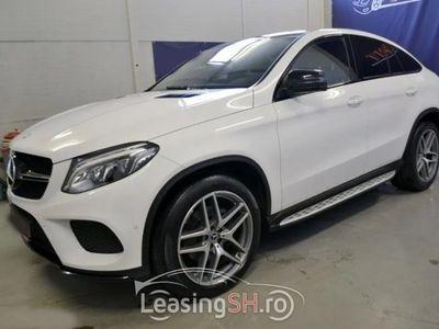 second-hand Mercedes 300 GLEdin 2018