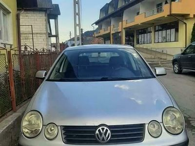 second-hand VW Polo 5