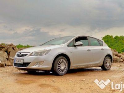 second-hand Opel Astra 1.7 CDTI 110 CP
