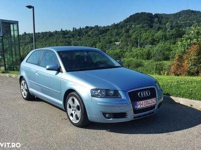 brugt Audi A3 2003-2012