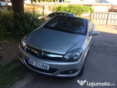 second-hand Opel Astra Cabriolet h diesel
