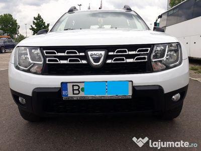 second-hand Dacia Duster 2016 .1,5 euro dci 110 cp