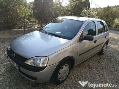 used Opel Corsa C 1.0