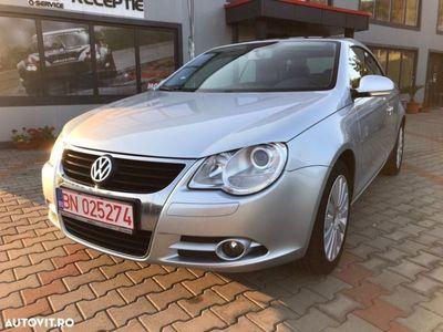 used VW Eos