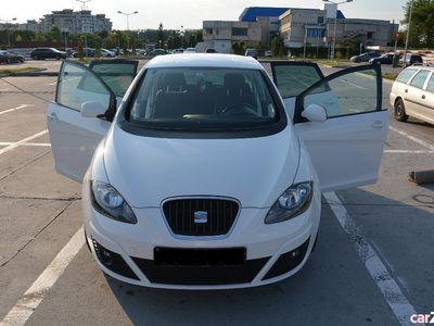 second-hand Seat Altea copa 2012 - full option