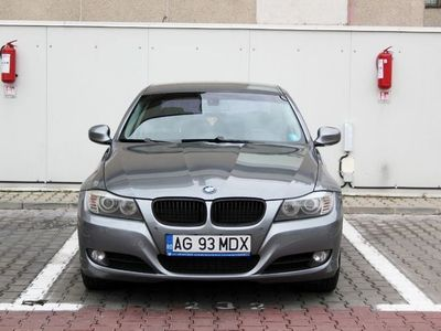 second-hand BMW 318 D – E90 FACELIFT/Euro 5