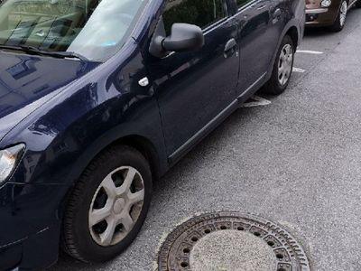 second-hand Dacia Logan MCV 0.9 TCe Benzina Laureate 90 cp EURO 6