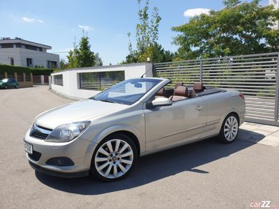 second-hand Opel Astra Cabriolet H / TwinTop