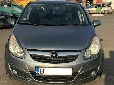 second-hand Opel Corsa 1.4