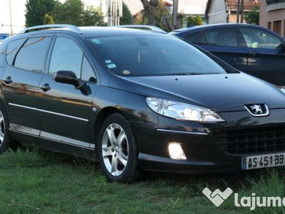 second-hand Peugeot 407 Sw, 2.0 Hdi (Diesel), an 2007