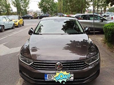 second-hand VW Passat B8 2.0 TDI BlueMotion DSG 114000 km