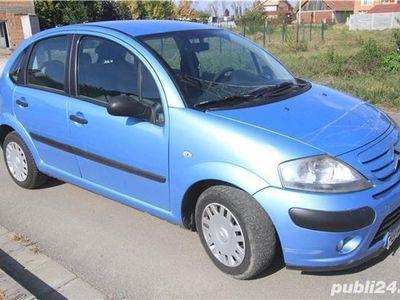 brugt Citroën C3 1.4 diesel*AerConditionat*Geam electr fata