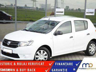 used Dacia Sandero
