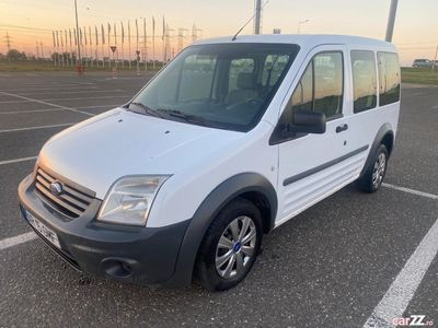 second-hand Ford Tourneo Connect - 1.8 TDCi, an 2009, inmatriculat RO