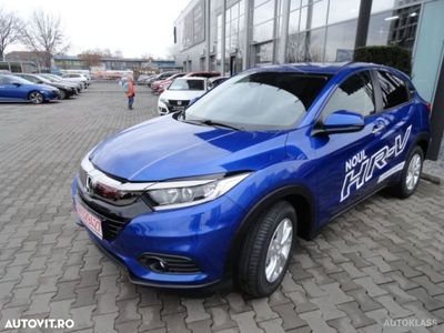 used Honda HR-V HR-V