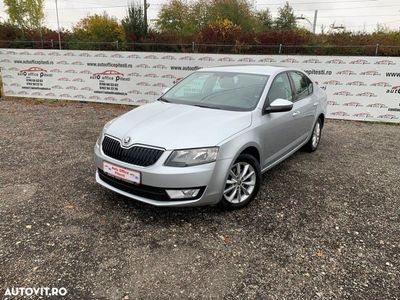 second-hand Skoda Octavia