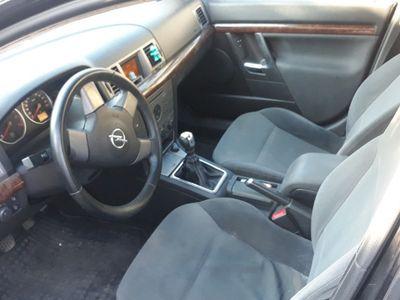 second-hand Opel Vectra c 2004