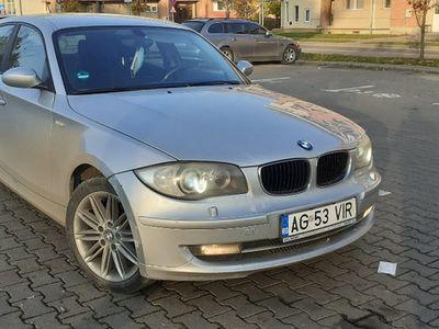 second-hand BMW 118 seria 12.0 diesel an 2009