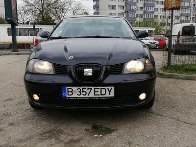 second-hand Seat Ibiza 1.2 benzina
