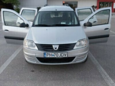 second-hand Dacia Logan MCV 1,5 DCI