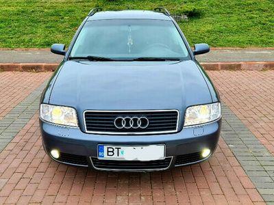 second-hand Audi A6 Break 2,5 TDI 2006