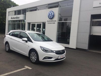 second-hand Opel Astra ST 1,4 Turbo Direct Inj. Dynamic St./St.