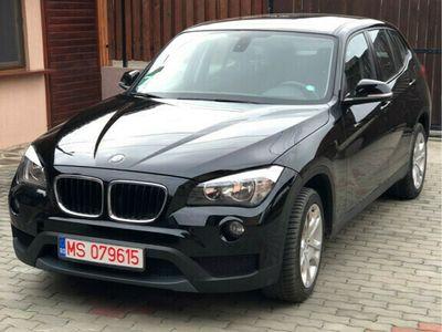 second-hand BMW X1 2013 2.0