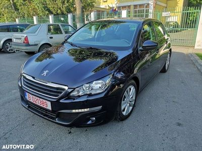 brugt Peugeot 308