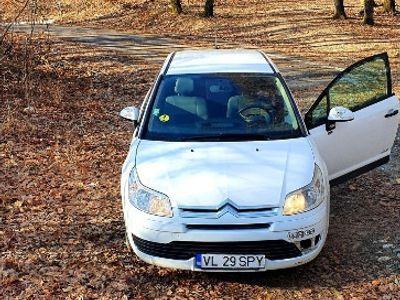 second-hand Citroën C4 coupe