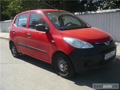 second-hand Hyundai i10 46.600 km, 3000 € fix