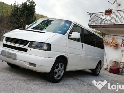 used VW Caravelle T4/ 8+1