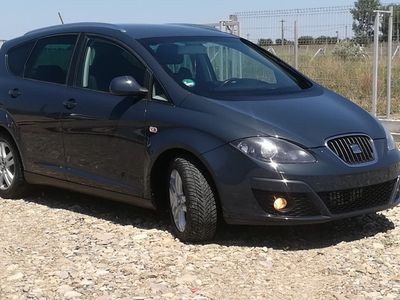 second-hand Seat Altea xl,2.0tdi,170cp, euro 5