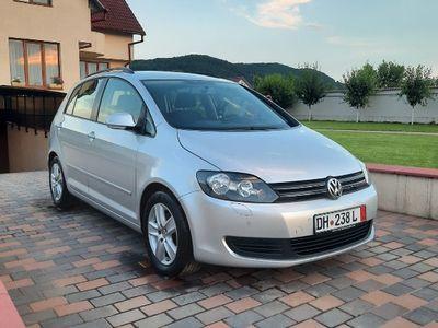 second-hand VW Golf Plus 6