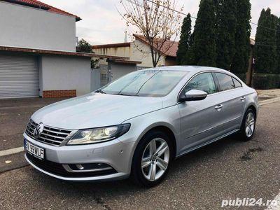second-hand VW CC / EURO 5 ‼️