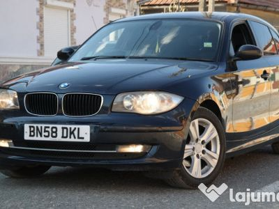 second-hand BMW 118 d / 120d EURO 5, 2.0 Diesel, an 2009