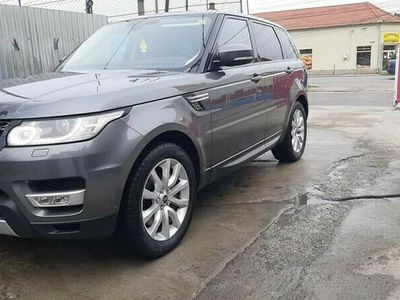 second-hand Land Rover Range Rover - full options
