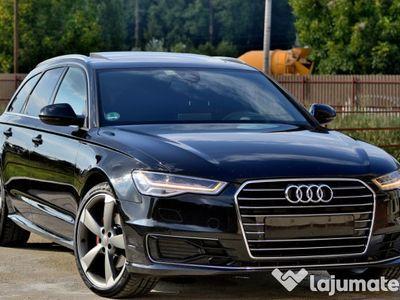 second-hand Audi A6 2.0 ultra s-tronic, panorama, full matrix 2016 euro6