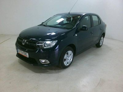 second-hand Dacia Logan 1.5 dCi 75 cp, Laureate