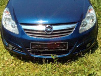 used Opel Corsa rar facut recent