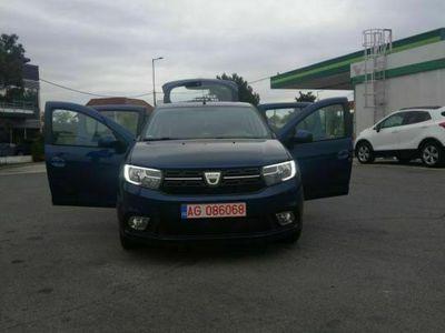 second-hand Dacia Sandero SCe