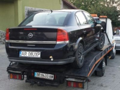 second-hand Opel Vectra ,