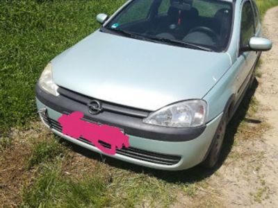 brugt Opel Corsa c