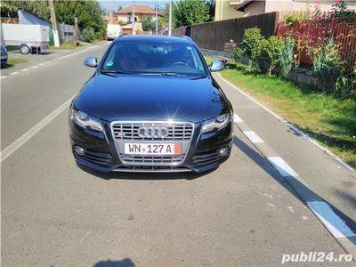 second-hand Audi S4 - B8 - Quattro - 333 CP