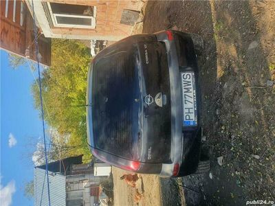 second-hand Opel Corsa B