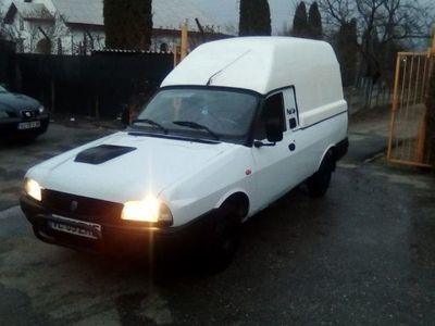 second-hand Dacia Pick up Dacia papuc imatriculata - PickUp