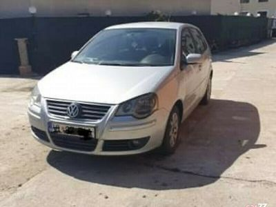 second-hand VW Polo 1.4 2006