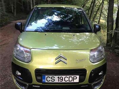 second-hand Citroën C3 Picasso