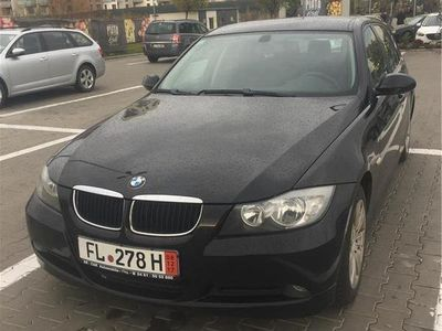 second-hand BMW 318 Seria 3 i E90